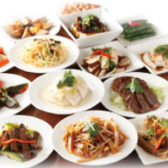 本格的な台湾夜市料理 台南担仔麺 (タイナンターミー)