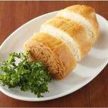 台湾風揚げパン