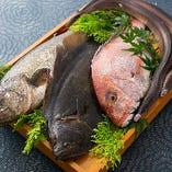 旬の美味が詰まった彩り美しい懐石料理をご堪能