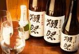 【山口県】獺祭 50 純米大吟醸