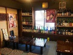 串焼酒場 銭形屋