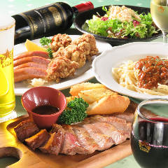 BEER DINING 銀座ライオン 汐留店