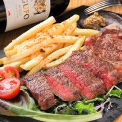 肉好きオーナーが厳選した肉を使用