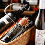【リーズナブルに】 憧れのワインの美味しさをご体感下さい