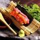 肉寿司のご用意も多数ご用意しております!