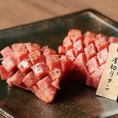 京焼肉 新 先斗町店