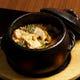 だしと和食の技法をふんだんに取り入れた新たな味わい。