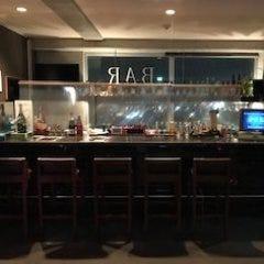 Bar Fine