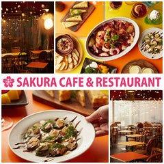 サクラカフェ&レストラン 池袋