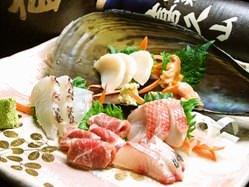 魚菜 きくやま  こだわりの画像