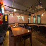 大型スクリーン完備! Easy Diner 7026のフロア貸切!