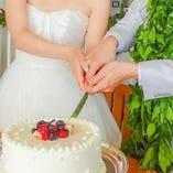 感動必須!十勝帯広エリア屈指の最大35大特典付き結婚式二次会!
