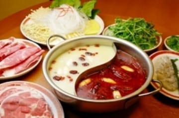 龍興刀削麺舗  こだわりの画像