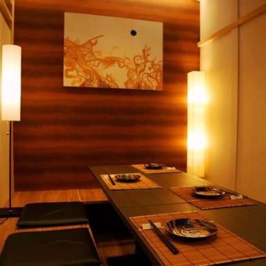 個室居酒屋 炭火と焼き鳥 鶏っく 大阪駅前うめきた店 こだわりの画像