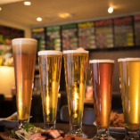 [選べて嬉しいサイズ3種] 全ビールともにS・M・Lより選べます◎