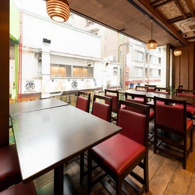 Hirataya Osteria  店内の画像
