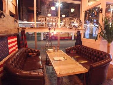 CAFE NOB(カフェノブ)  コースの画像