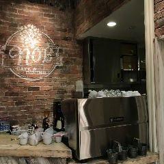 CAFE NOB(カフェノブ)