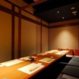 【個室】6名様×3部屋(最大30名様)
