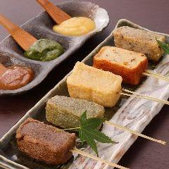 旬のメニューや京の逸品で美味しい時間をお過ごしください。