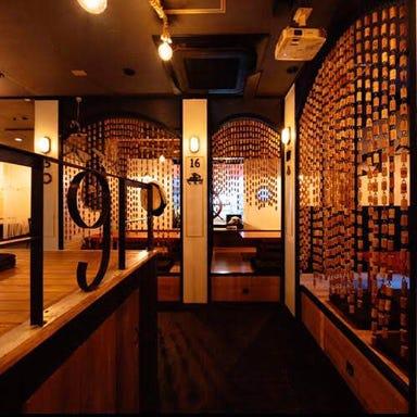 洋風居酒屋×個室 船バル酒場くらむぼん 店内の画像