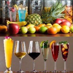 【愛情いっぱいのグラス】で更に美味しく♪