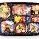 【慶事/お祝い向け】折詰弁当