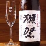 獺祭 大吟醸磨き50【山口県岩国市】