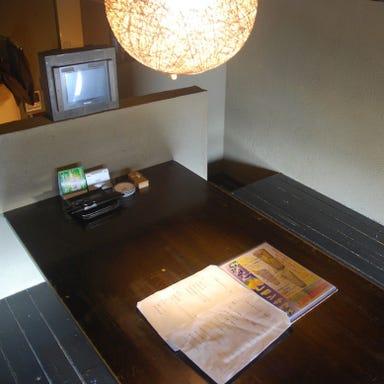 鮨dining KIYOMASA  店内の画像