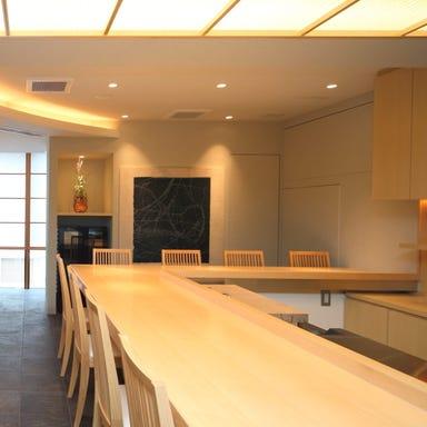 日本料理 いしづか  店内の画像