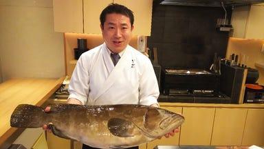日本料理 いしづか  こだわりの画像