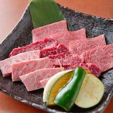 おすすめの黒毛和牛焼肉