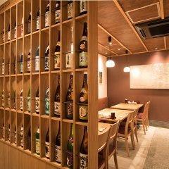 東京酒BAL 塩梅 麹町 紀尾井町店