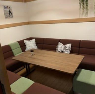 CAFE&BAR Cherry‐She  店内の画像