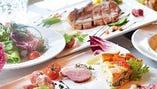 【一押し宴会コース】 肉好き必見のコースが勢揃いです!