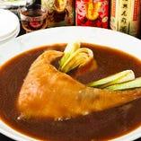 希少かつ豪華食材の『フカヒレ』【《気仙沼産》など季節によって変動】