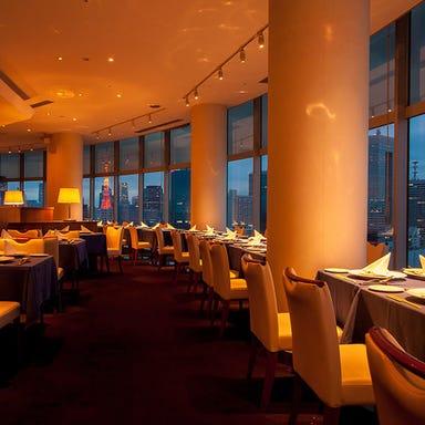 夜景の見えるレストラン オーシャンディッシュ クオン コースの画像