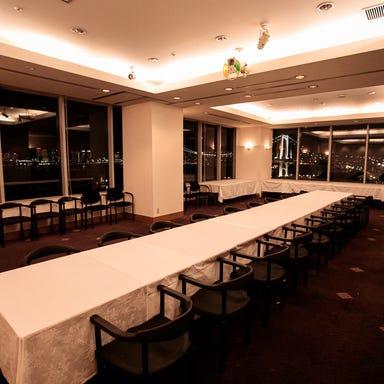 夜景の見えるレストラン オーシャンディッシュ クオン 店内の画像