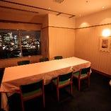 【タワールーム】ウエディングやウエディング二次会など、各種パーティの控え室としてご利用いただけます