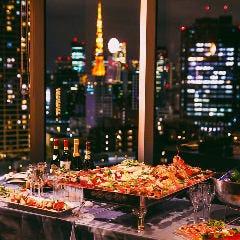 夜景の見えるレストラン オーシャンディッシュ クオン