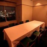 【タワールーム】控え室×2部屋