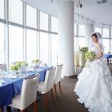 あなただけの、特別な結婚式を