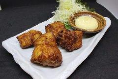 三河地鶏 味噌唐揚げ