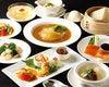 中華料理の美味しいコース&飲み放題