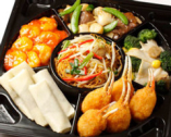 中華名菜をお届け。配送無料です 予約専用フリーダイヤル0120-123112