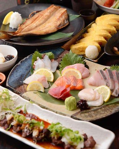地鶏と海鮮料理 今、龍馬  メニューの画像