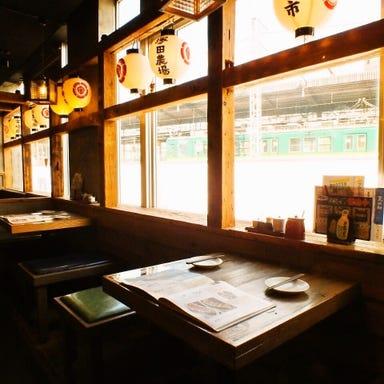 宮崎県日向市 塚田農場 京阪守口店 店内の画像