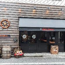 浅草橋駅1分 路地裏に佇む魚の名店