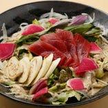 新鮮な三浦野菜も味わえる【神奈川県】