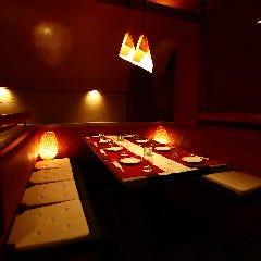 ごちそう個室居酒屋 海幸山幸たまて箱 新宿店